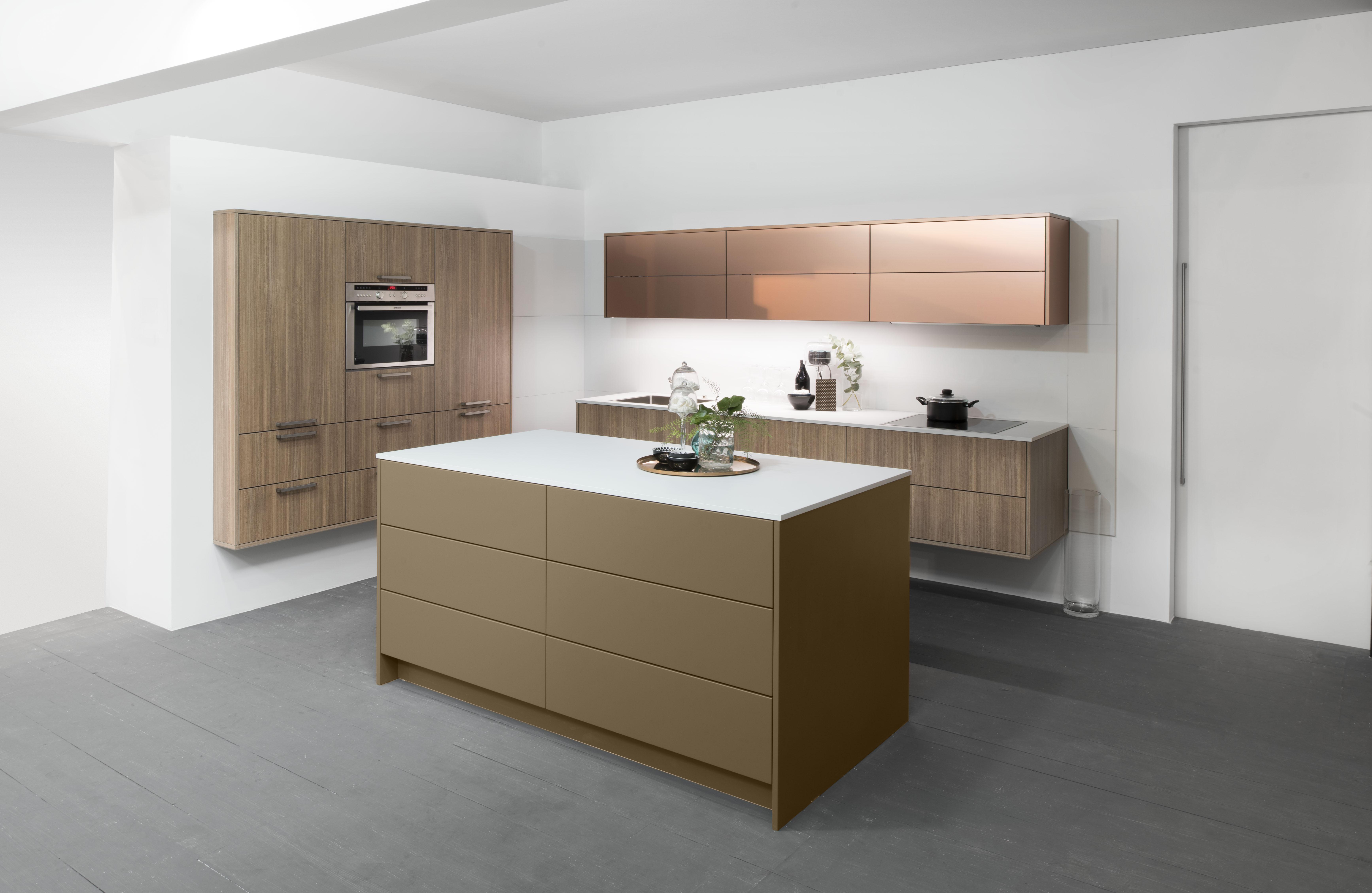 Moderne Tijdloze Keuken : Moderne keuken u hkkeukens